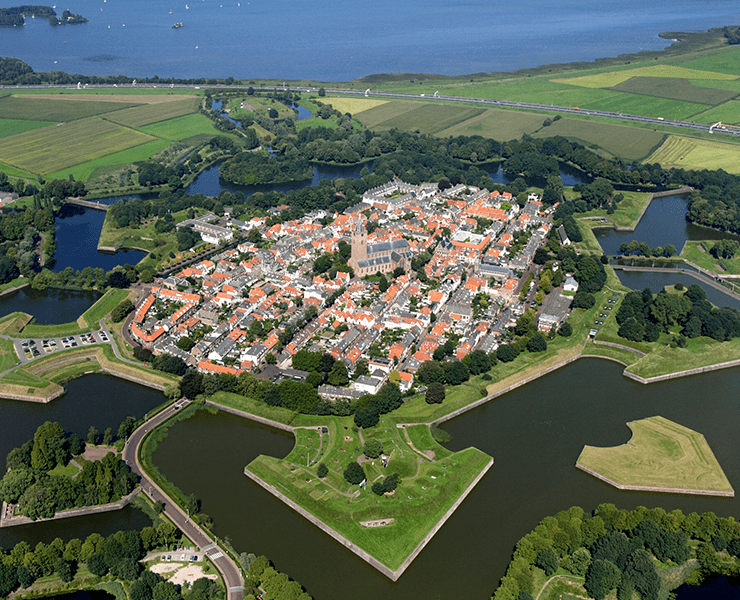 Mediation in 't Gooi Naarden-Bussum
